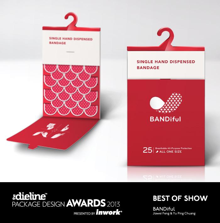 DLAwards13 BestofShow 1