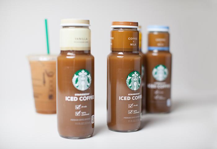 Starbucks Coffee Products