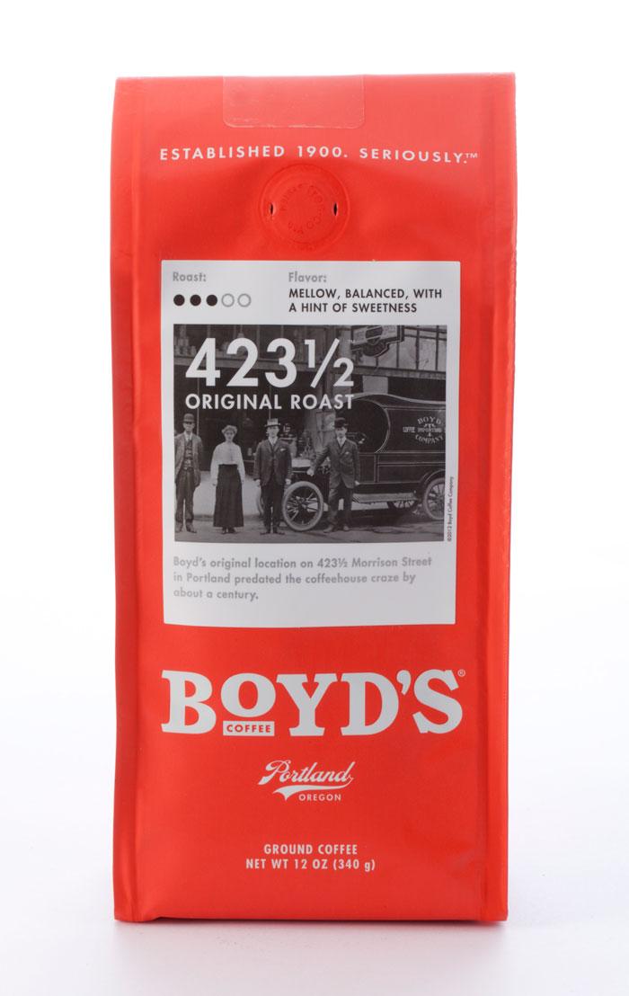 Boyd Coffee Company