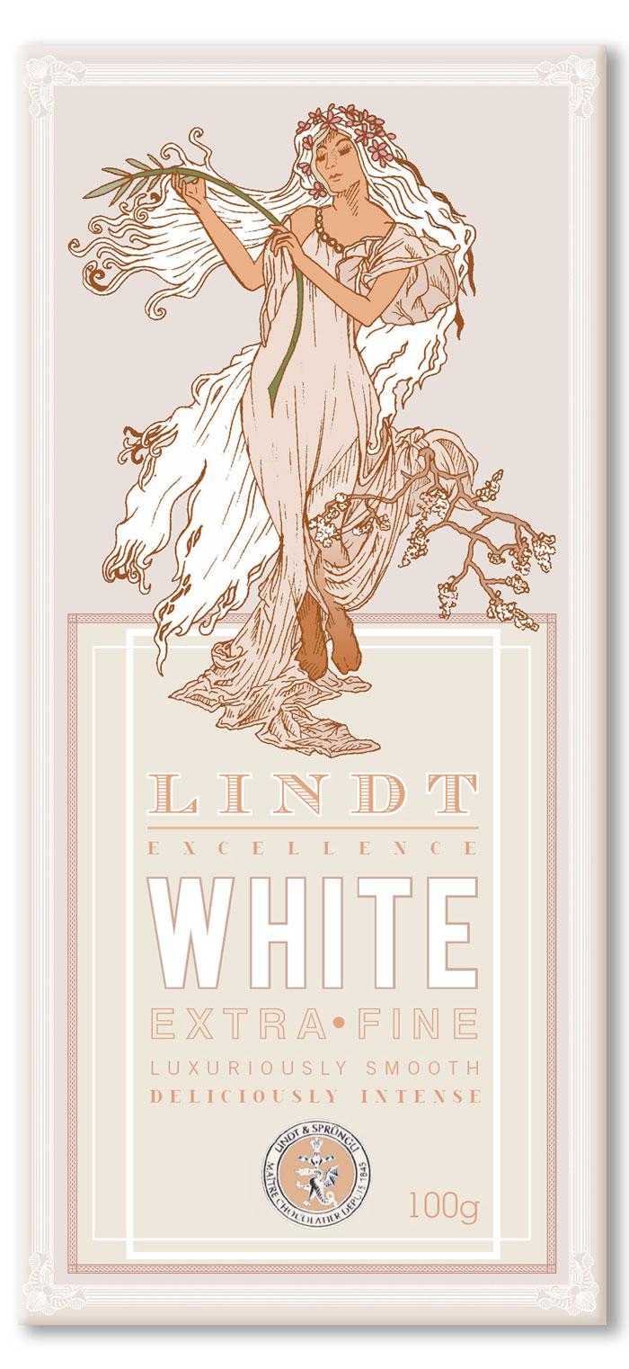 Lindtwhite