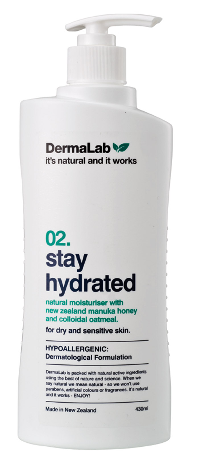 Dermalab skin care by redfire 02