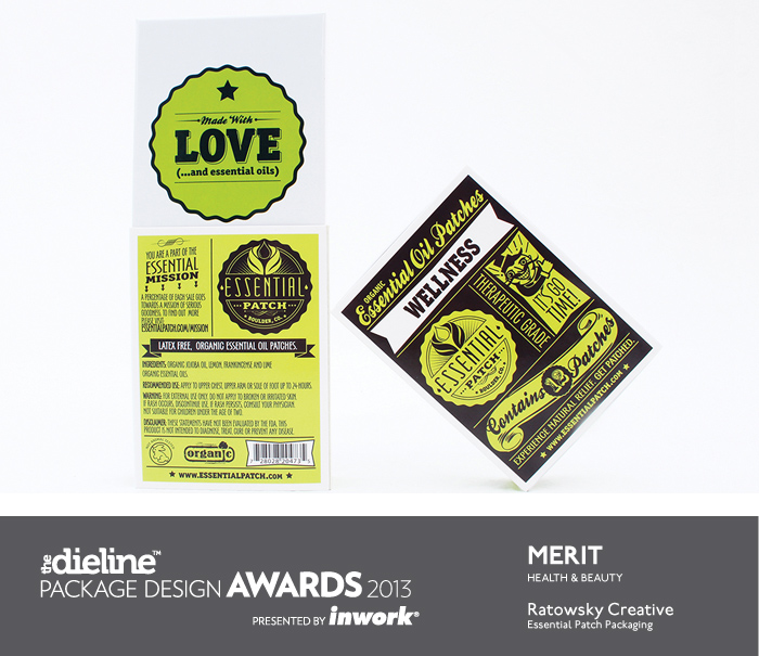 DLAWARDS merit health beauty 4