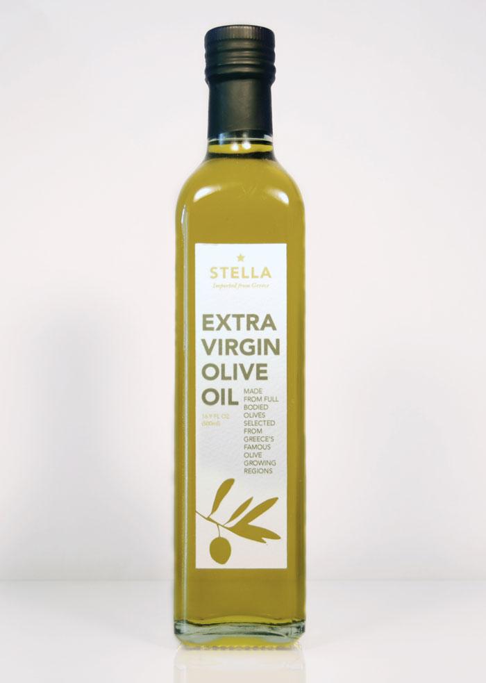 OliveOil 1