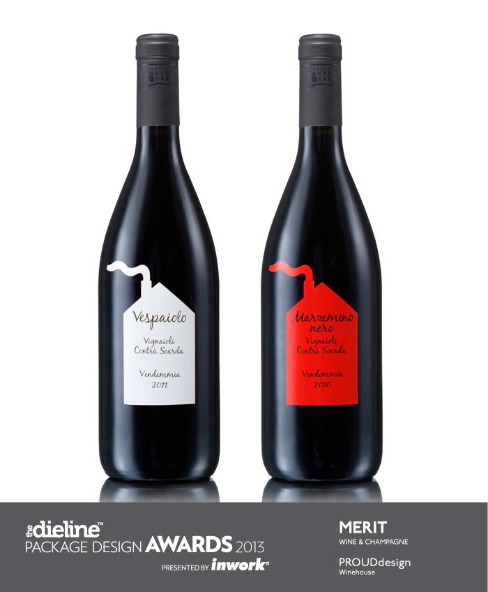DLWARDS merit wine 4