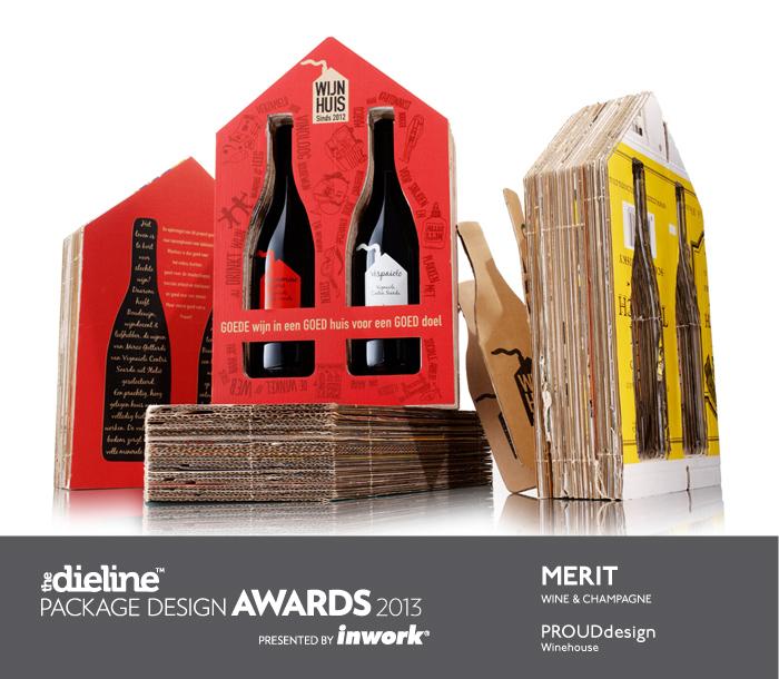 DLWARDS merit wine 2