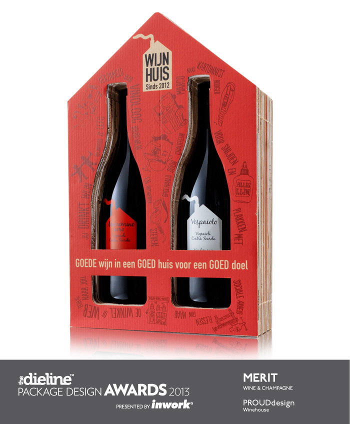 DLWARDS merit wine 3