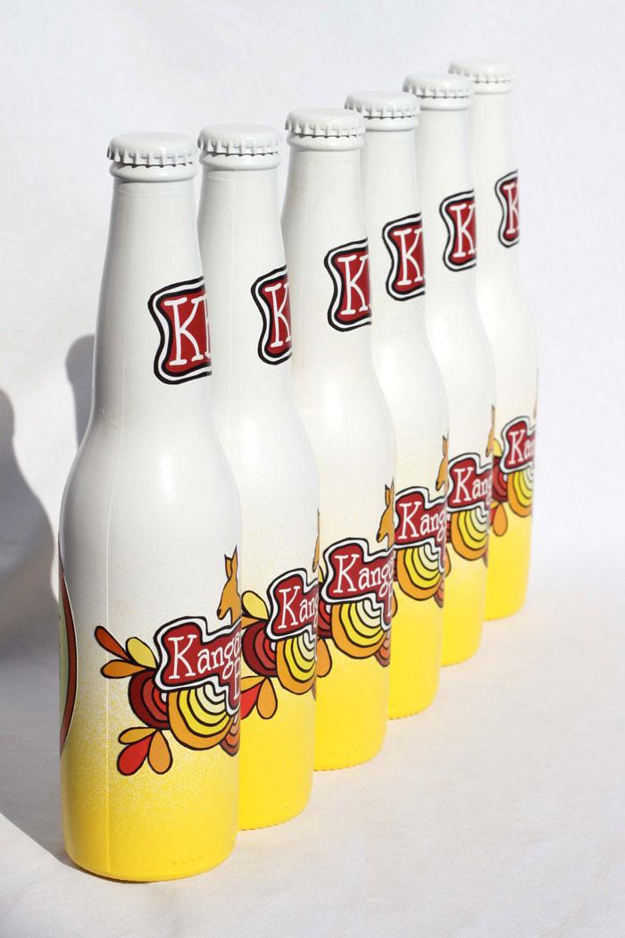Kanga 1