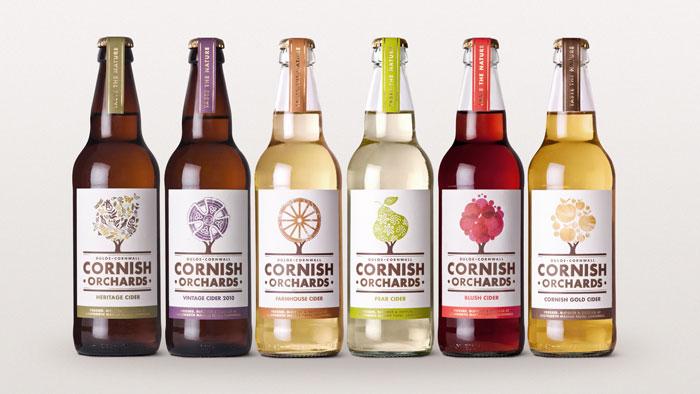 Cornish Orchards Ciders