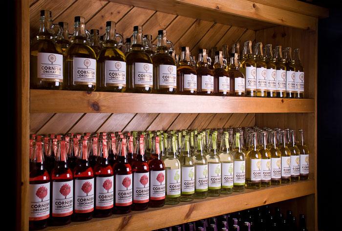 Cornish Orchards shop1