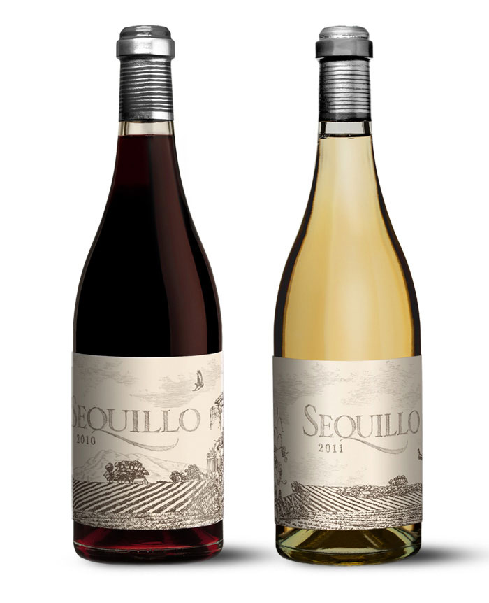 Sequillo 2012 pack shots