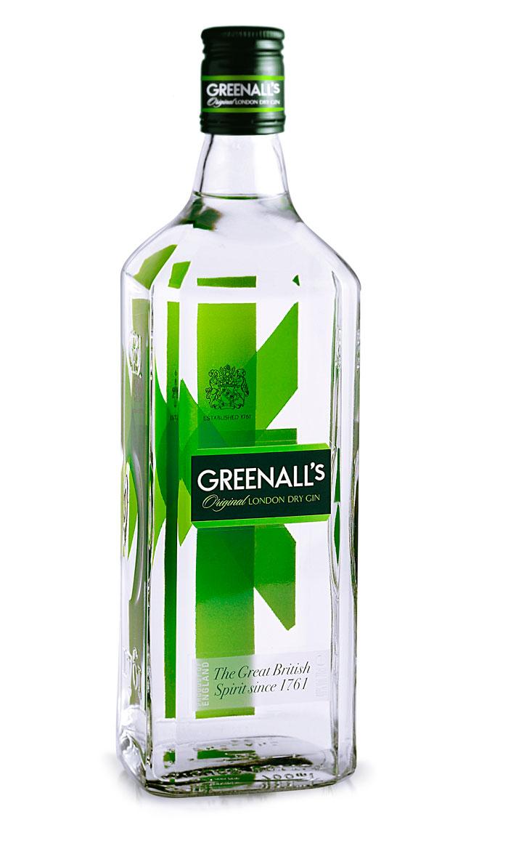 Greenalls final