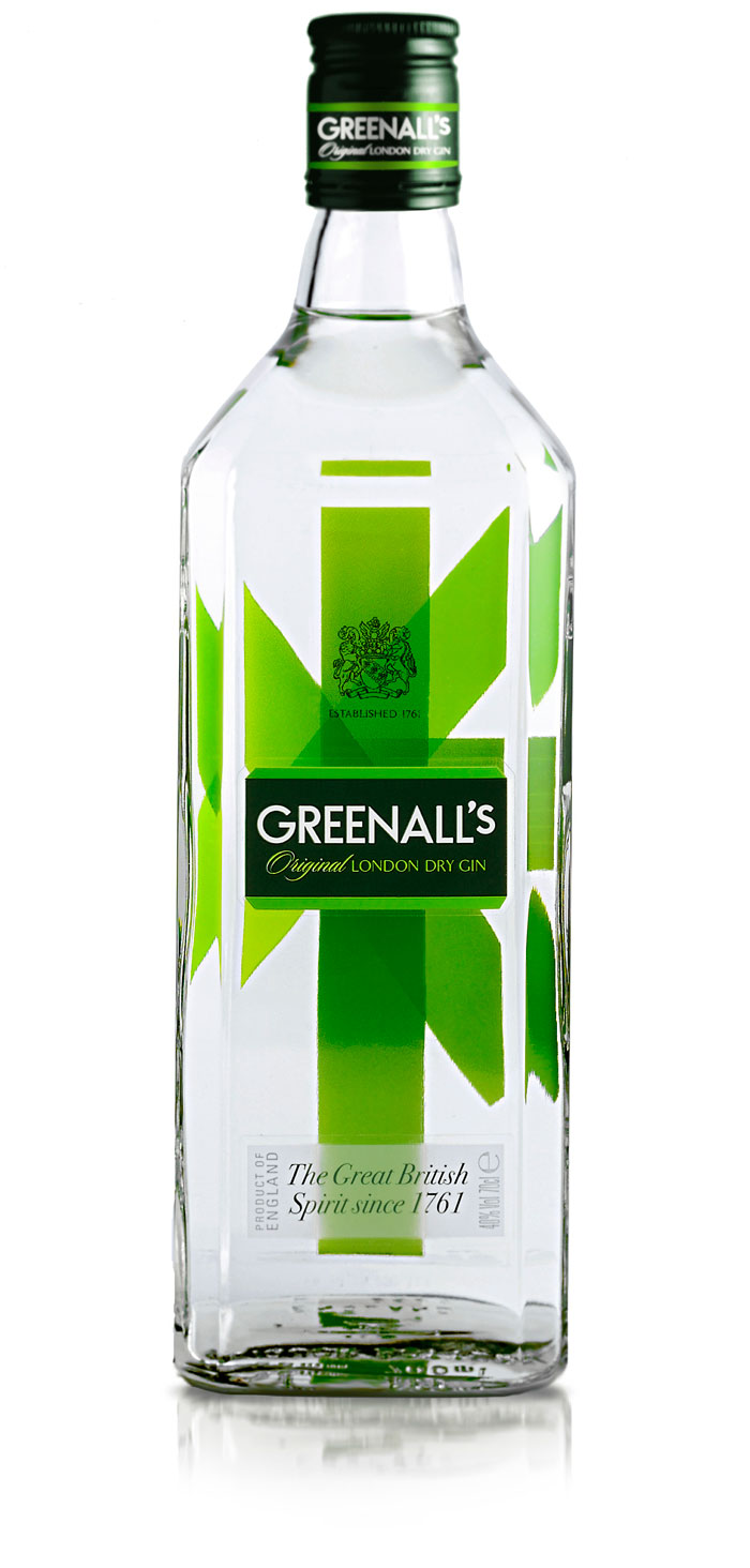Greenalls 2 final