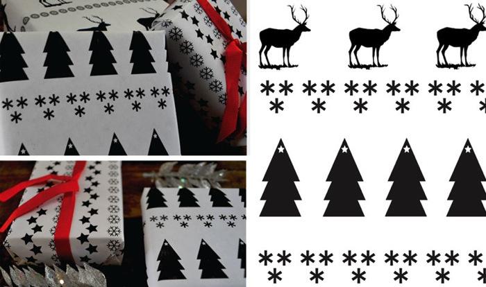 15 Creative DIY Gift Wrap Ideas — The Dieline - Branding & Packaging