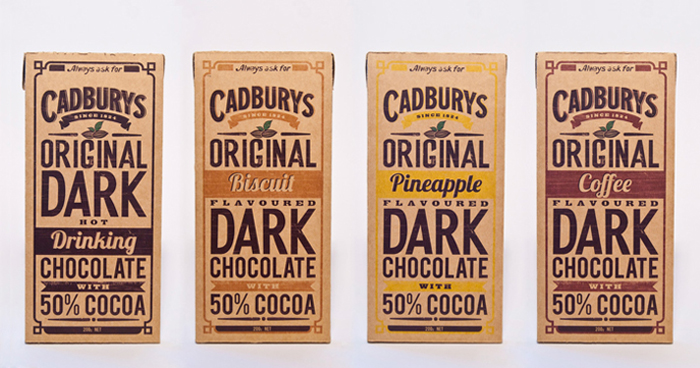 cadbury is a brand with a long history marketing essay A lot of the success of the brand is down to consistency and innovation throughout their marketing efforts it's clear that cadbury the brand cadbury.