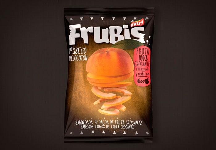 Packaging design inspiration #12 - Frubis by BAR