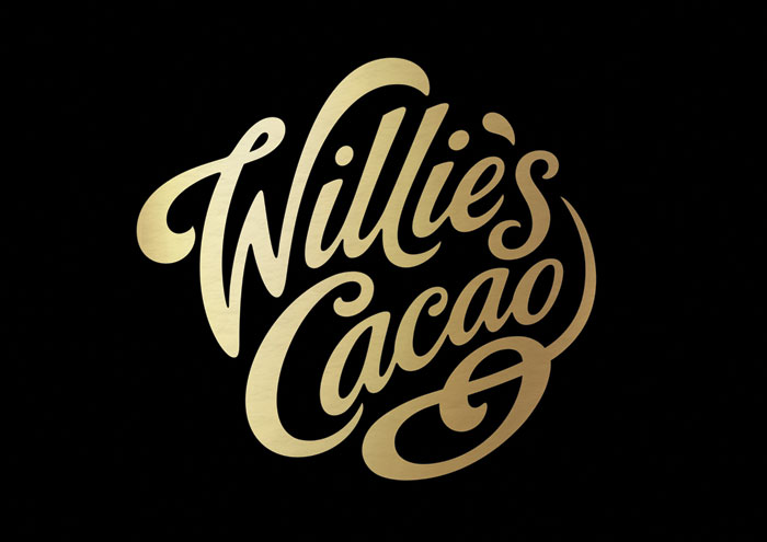 BrandOpus Willies identity