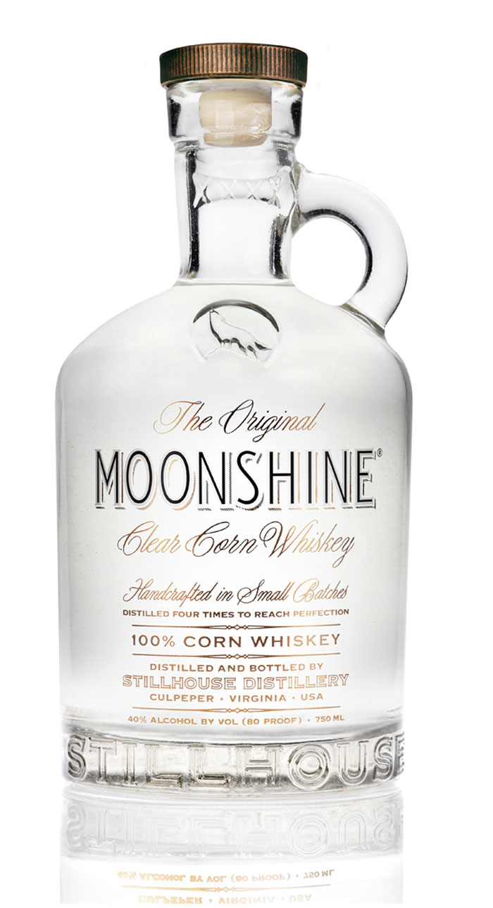 TheOriginalMOONSHINE Bottle