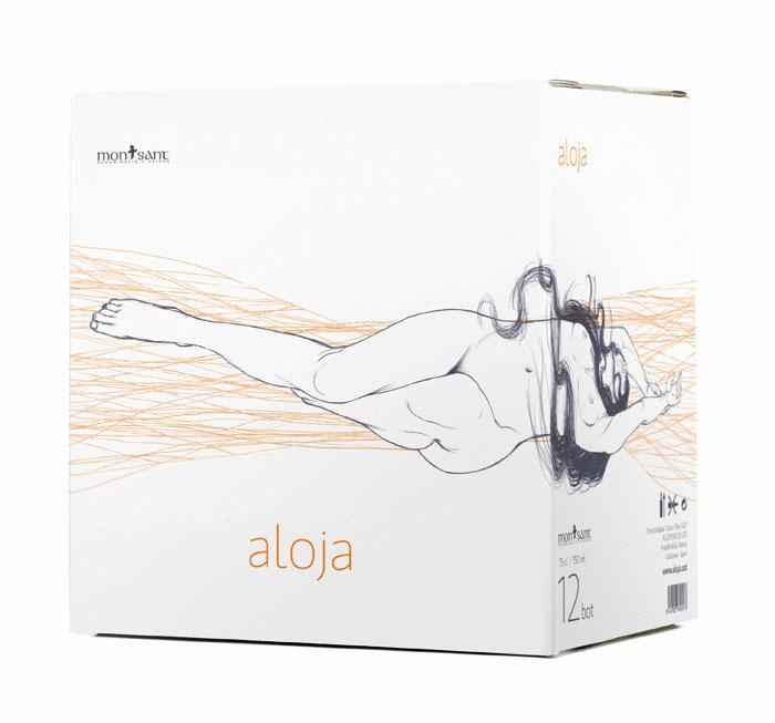 ALOJA box 3 ATIPUS web