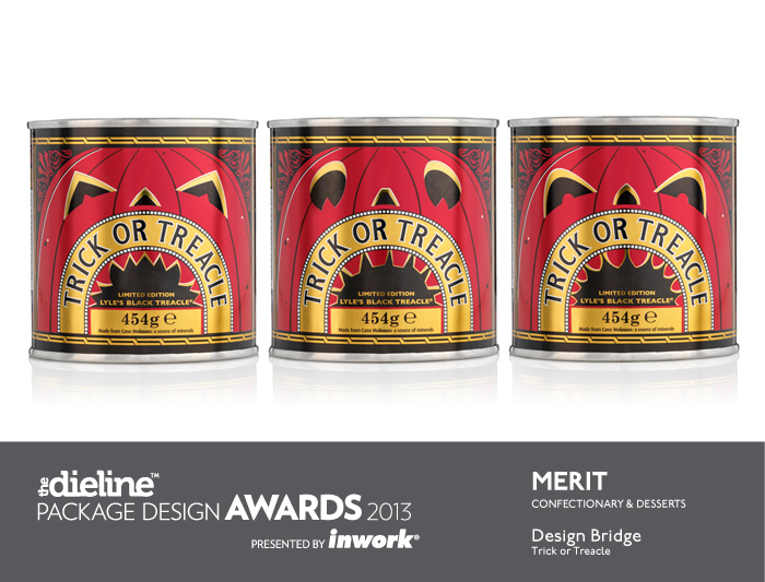 DLAWARDS merit confectionary 2