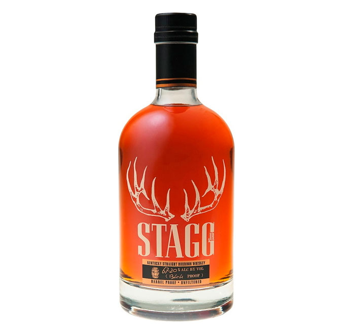 Packaging design inspiration #14 - Stagg Jr.