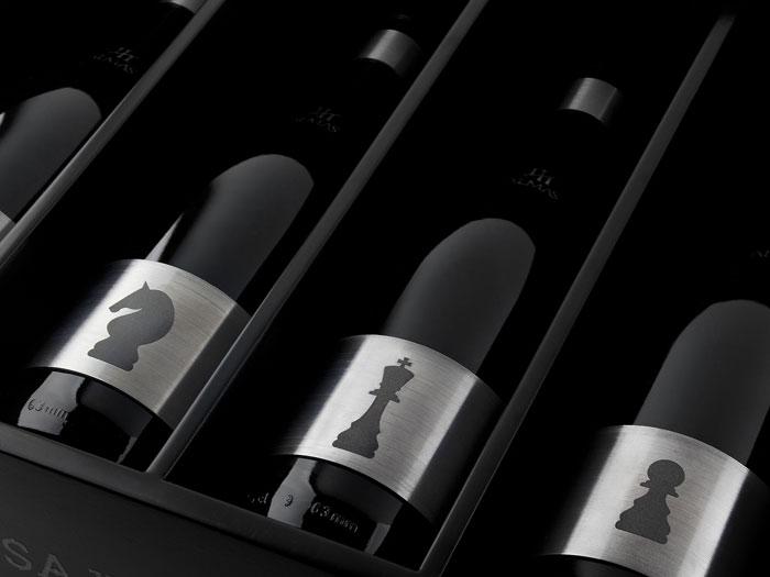 Image result for cuatro almas wine