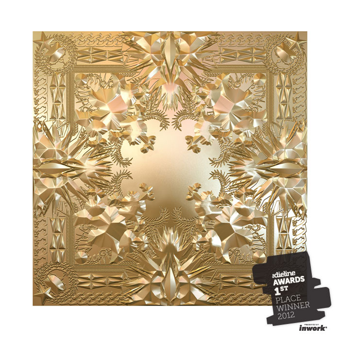 6 2012 winner watch the throne