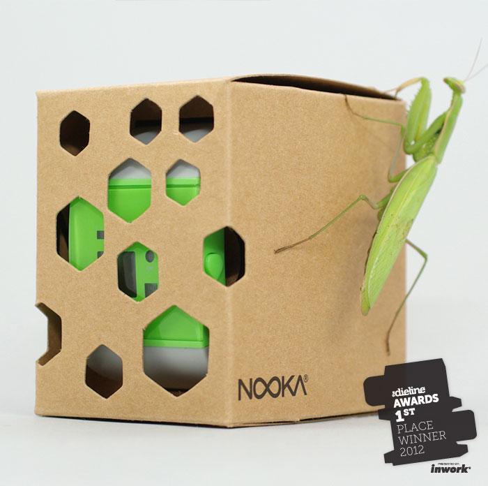 6 2012 winner nooka