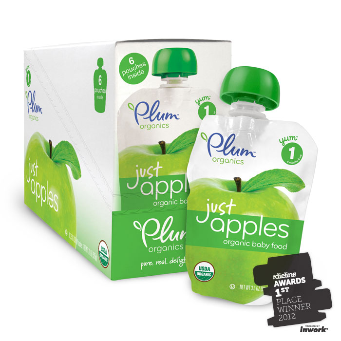 6 2012 winner plum