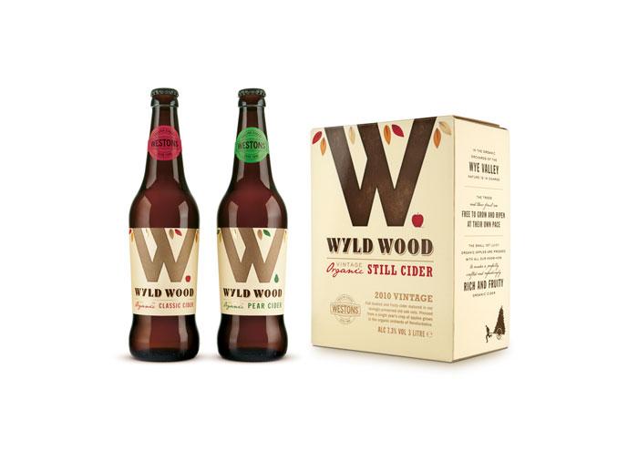 Westons Wyld Wood RGB PR