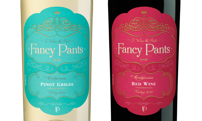 Fancy Pants PG and Red cropped