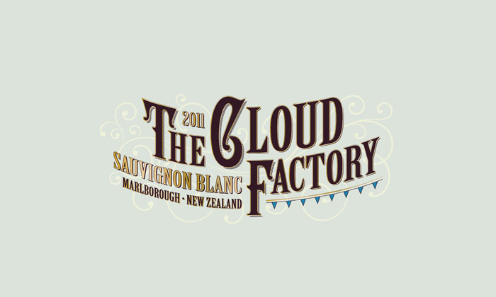 TheCloudFactory Logo
