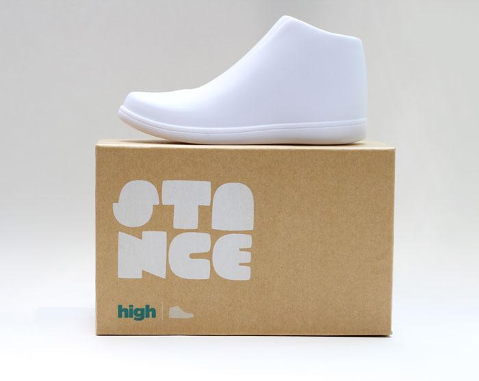 Package Shoe