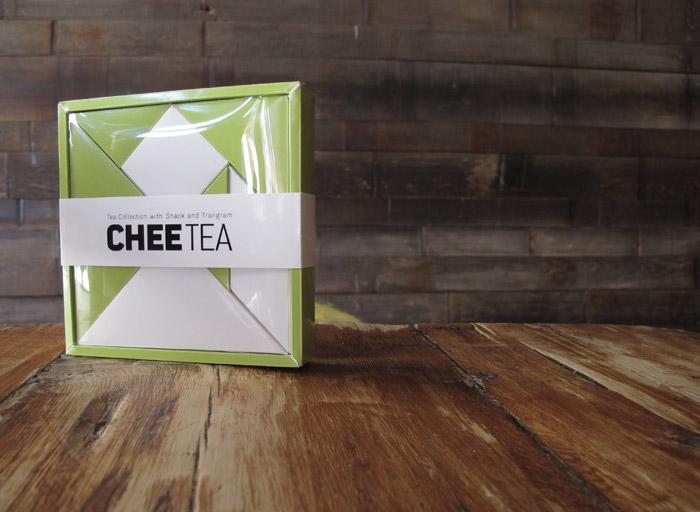CHEE TEA