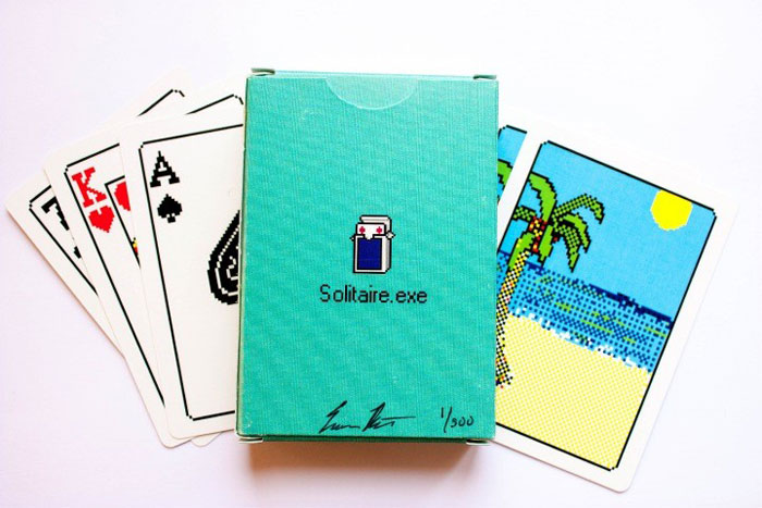 1 7 13 Solitaire 5