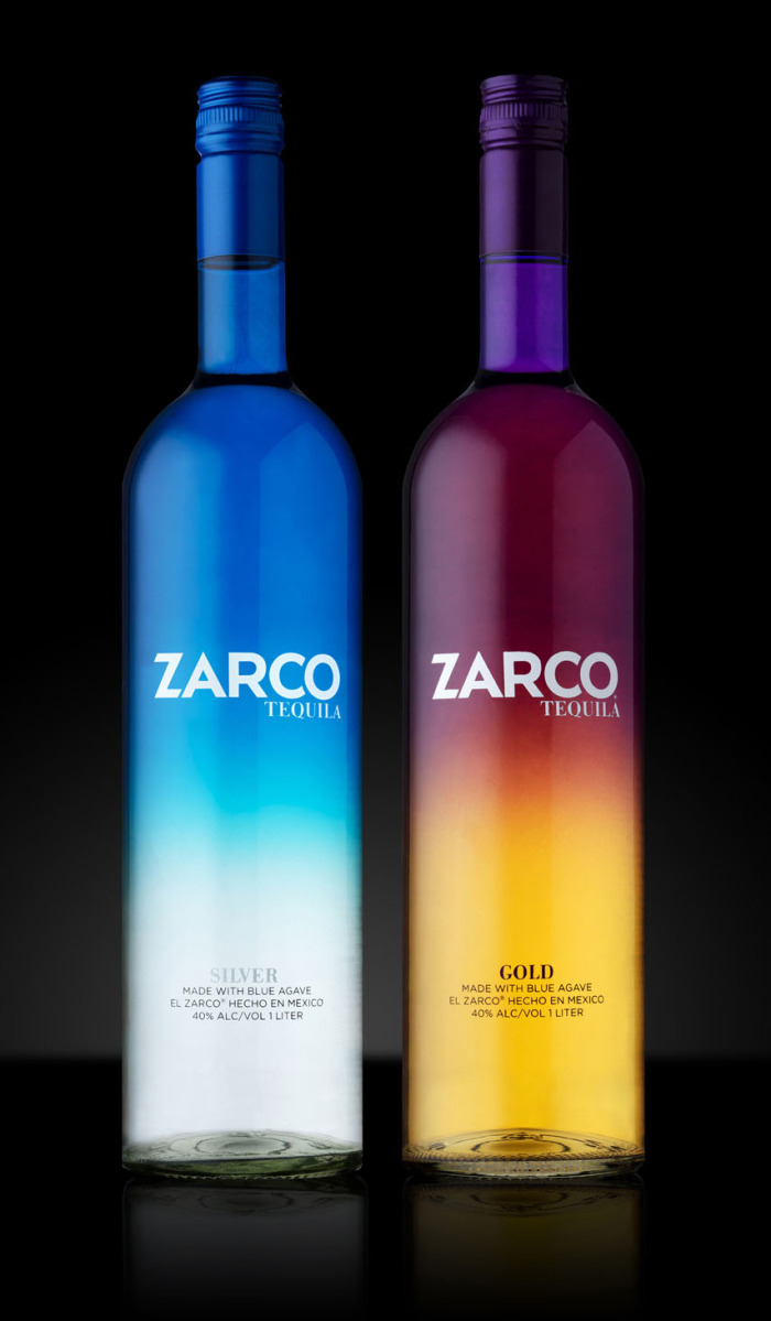 Zarco Tequila The Dieline Packaging Amp Branding Design