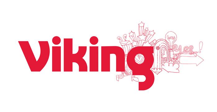 Office Depot Logo Design Vikingoffice Depot — The Dieline  Packaging & Branding Design .