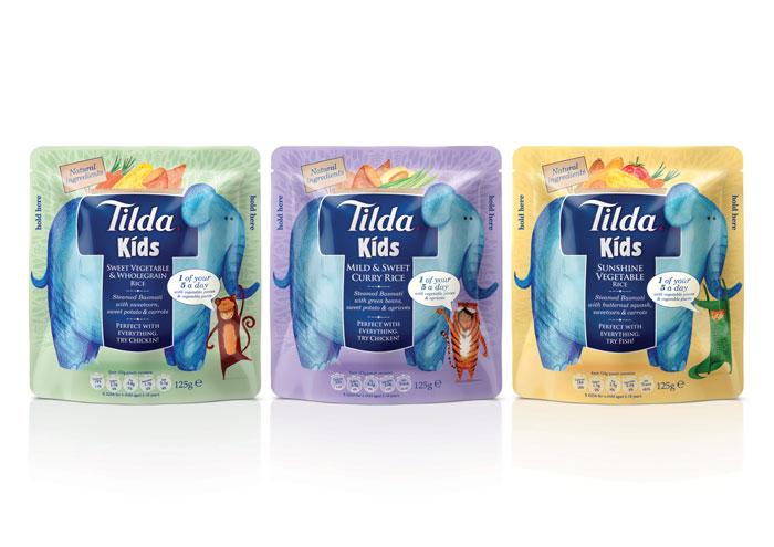 Slide2 Tilda Line Up