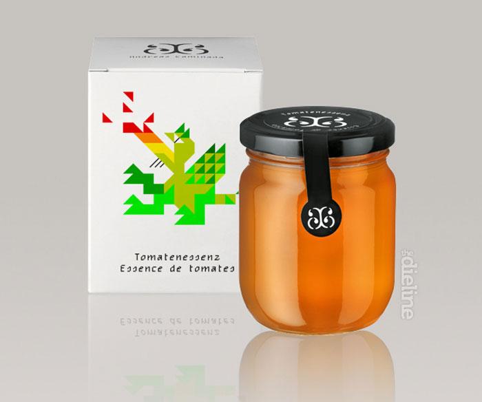 20 Creative Jam And Preserves Packaging Dieline