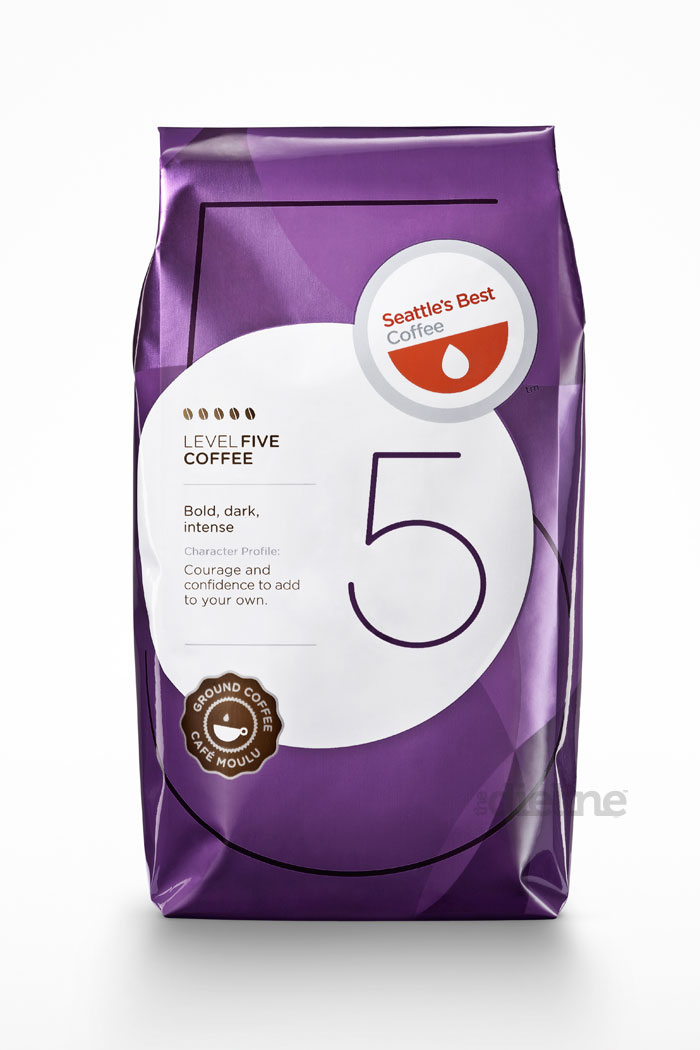 Seattle S Best Coffee Relaunches With New Level System