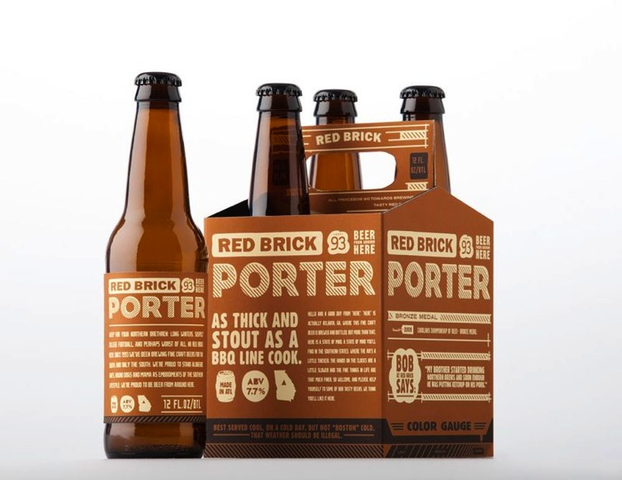 25 creative craft beer packages the dieline packaging 07 01 13 topcraftbeer 20 pronofoot35fo Gallery