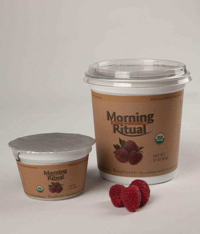 MorningRitual raspberries
