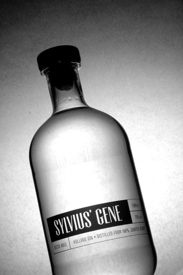 Sylvius gene 1