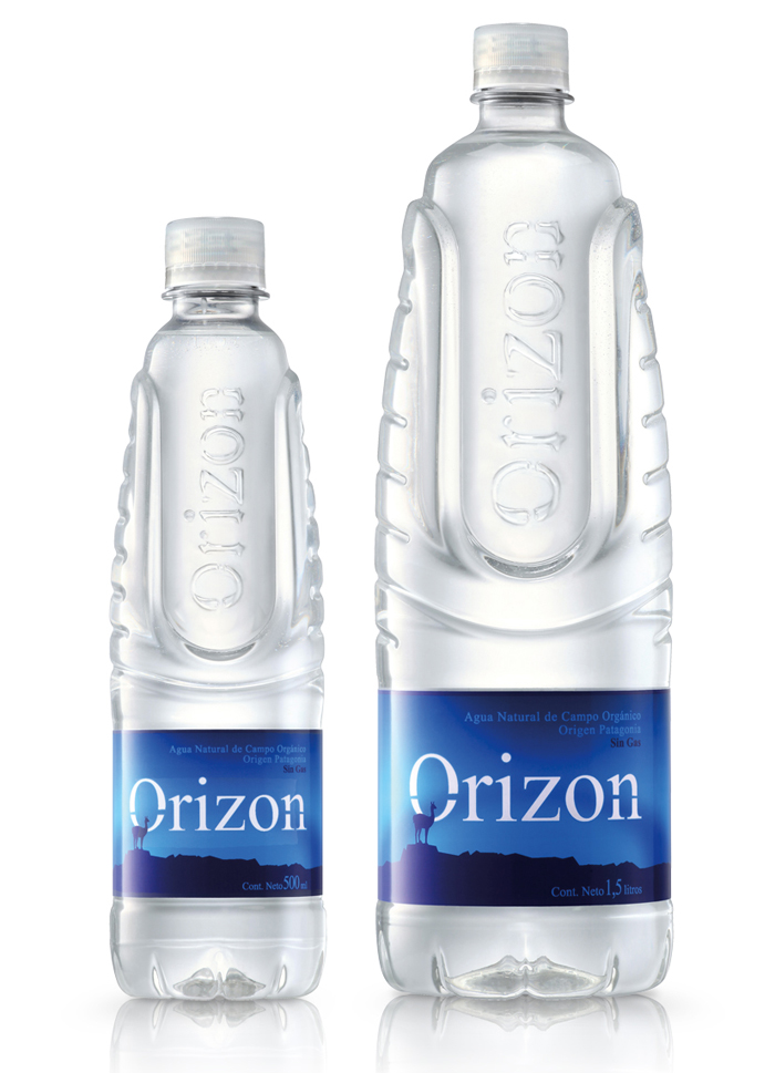 Aguazul & Orizon: Two Different Stories To Tell � The Dieline ...