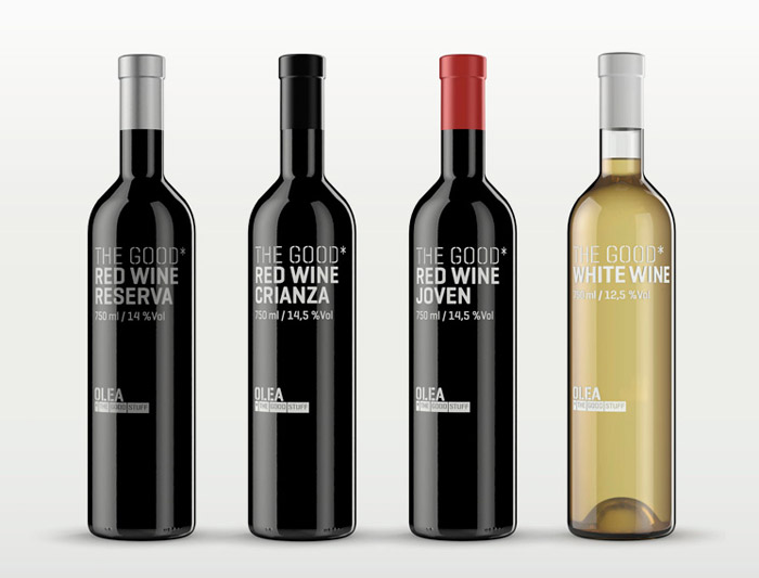 Mgallen Olea Wine