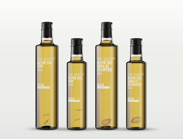 Mgallen Olea Flavour Oil