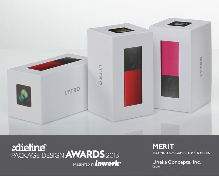 DLAWARDS Merit Lytro 2
