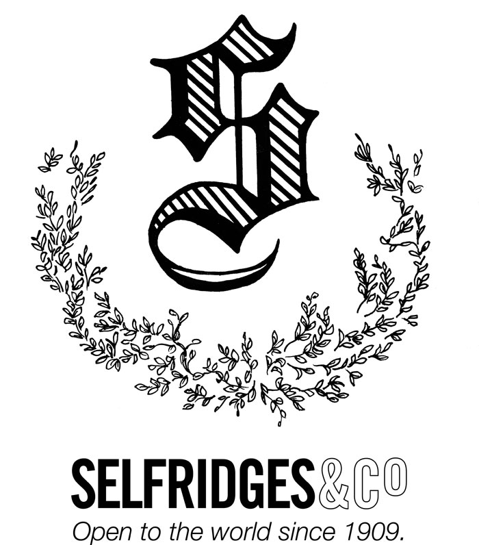Logoselfridges