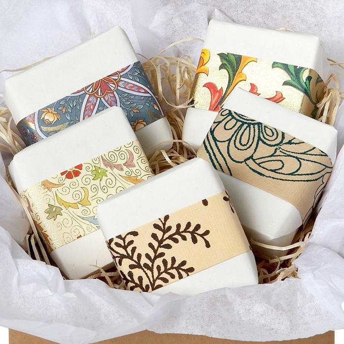 Handmade Soaps The Dieline Packaging Amp Branding Design