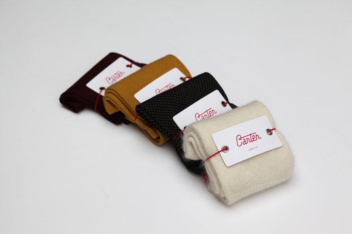 Carter — The Dieline   Packaging & Branding Design & Innovation News