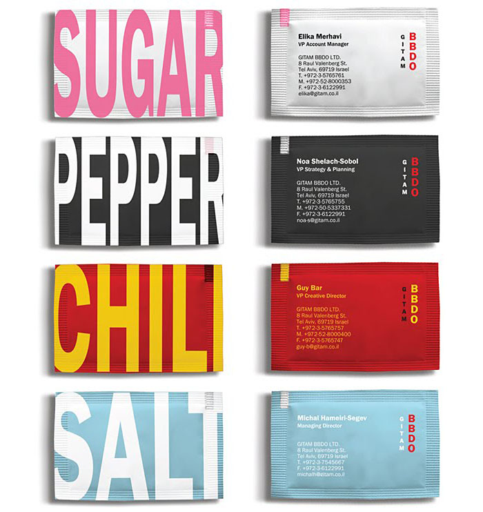 What\'s Your Flavor? — The Dieline | Packaging & Branding Design ...